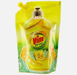 Liquids Packaging