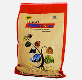 BOPP Printed Laminated HDPE/PP Woven Sack Bags